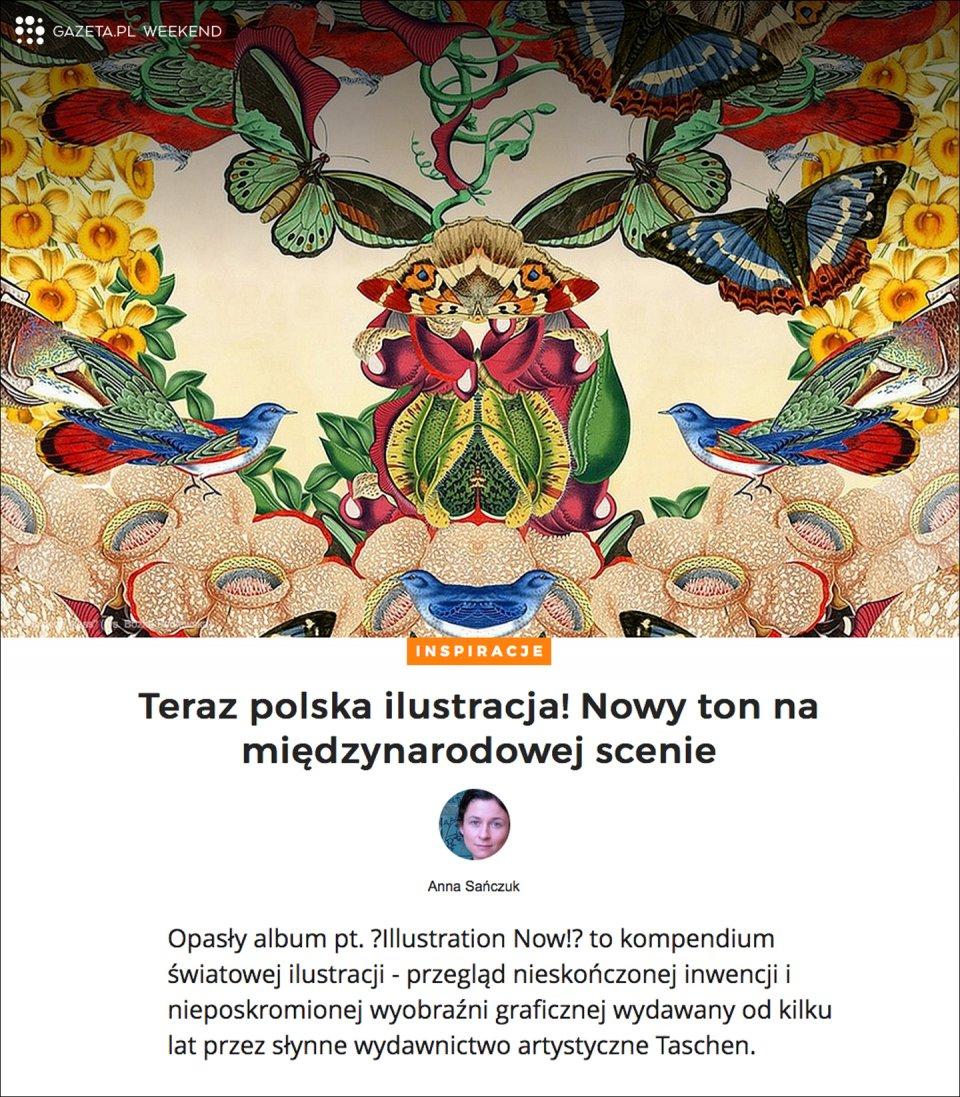 PRASA: Gazeta.pl Weekend