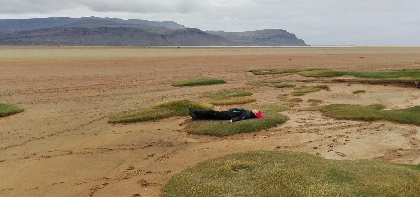 INSPIRATION: Iceland