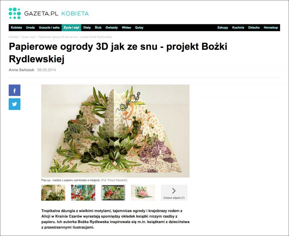 PRESS: Gazeta.pl